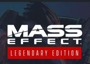 Mass Effect Legendary Edition (PC) Origin-Download