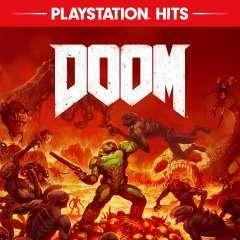 Doom (PS4) für 4,99€ & Doom 3 für 2,49 & Doom II (Classic) für 1,49€ & Doom 64 für 1,64€ (PSN Store)