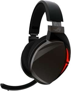 ASUS ROG Strix Fusion 300 7.1 Gaming Headset 50 mm Neodym Magnet Treiber 7.1 Sorround Sound