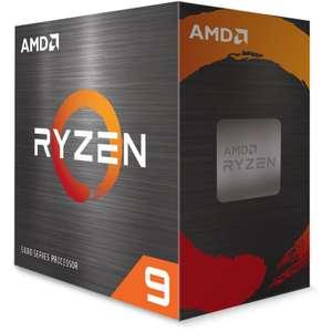 Mindstar - AMD Ryzen 9 5900X 12x 3.70GHz So.AM4 WOF (499 € von 0 Uhr bis 6 Uhr)