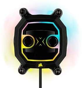Corsair Hydro X Series XC5 RGB CPU-Wasserkühler (AM4) CX-9010012-WW [Amazon]