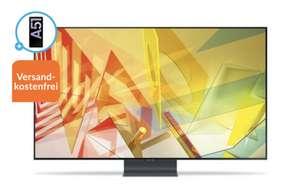 Samsung GQ65Q95TCT 4K QLED TV (HDMI 2.1, VRR, etc.) + Samsung A51 Smartphone