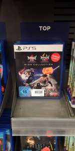 PS5 Nioh Collection - [Lokal] Real in Kenn - Alles muss raus.