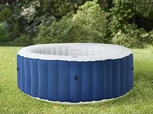 MSpa Whirlpool Ø180cm mit 118 Massagedüsen u. Heizung 700 Liter für 229€ inkl. Versandkosten