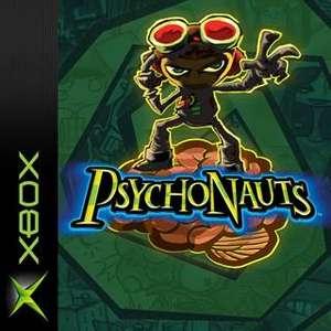 Psychonauts (Xbox One/Xbox) für 0,29€ (Xbox Store HUN)