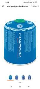 Campingaz 470 CV