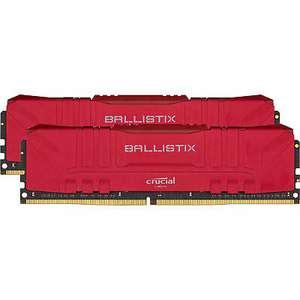 Crucial DIMM 32 GB DDR4-3600 Kit