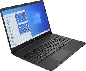 "[alternate] HP 15s-eq2152ng - 15"" FHD IPS Notebook (R5 5500U, 256GB SSD, 8GB RAM, FreeDOS, USB-C, 802.11ac)"