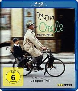 Mein Onkel (Blu-ray) für 5€ (Amazon Prime & Saturn & Media Markt)