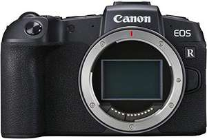 Canon EOS RP body (Amazon ES)