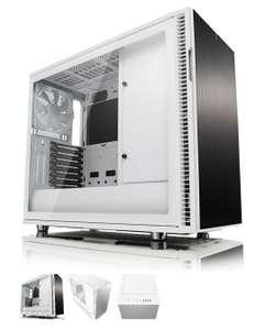 Fractal Design Define R6 USB-C TG (Weiß)