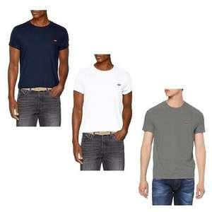 Details zu Levi's® Herren Ss Original Hm Tee T-Shirt - Farbwahl (S-2XL)