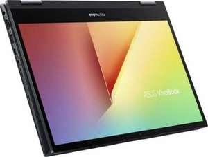 """[ebay] ASUS VivoBook Flip 14 TM420UA-EC004T Bespoke Black, 14"""" IPS FHD, Ryzen 5 5500U, 8GB RAM, 512GB SSD, Multi-Touch"""