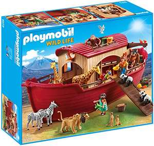 Playmobil Wild Life - Arche Noah (9373) für 40,35€ (Amazon ES)