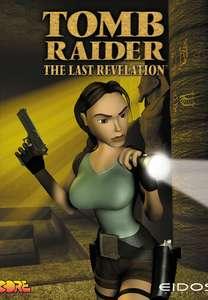 Tomb Raider: The Last Revelation + Chronicles (PC) für 1,39€ & Tomb Raider: Underworld & Tomb Raider: Legend für je 0,99€ (GOG)