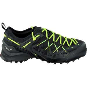 Damen Bergzeit Wildfire Edge Schuhe (Salewa)