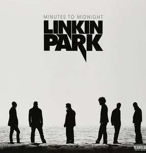 Linkin Park - Minutes To Midnight (Vinyl LP)