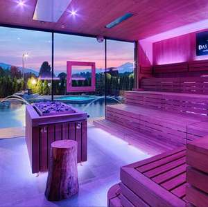 Südtirol: 2 Nächte - 4*Superior Wellness-Hotel Das Majestic - Doppelzimmer inkl. ¾-Pension, Upgrade (n.V.) u.m. / gratis Storno / bis Jun´22