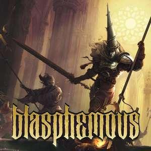Blasphemous (Switch) für 9,99€ oder für 8,66€ RUS (eShop)