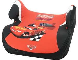 Osann Topo LuxeDisney/Pixar Cars Kindersitz [Galaxus]