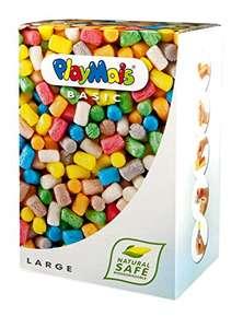 PlayMais 160025 - Basic Large Bastelset, 750 Teile - Amazon Prime