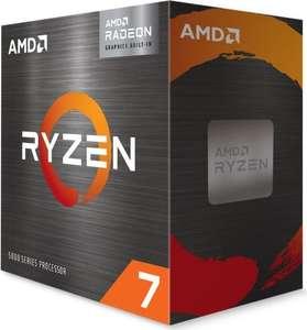 AMD Ryzen 7 5700G, 8C/16T, 3.80-4.60GHz, boxed (mit iGPU, Wraith Kühler)
