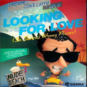 Leisure Suit Larry 2 - Looking For Love (In Several Wrong Places) (PC) DRM-Frei kostenlos (IndieGala)