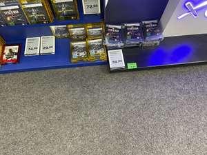 (Lokal Gelsenkirchen City) kleiner Sammeldeal PS4/PS5 Spiele