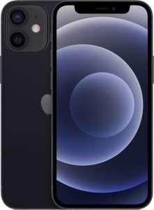 Apple iPhone 12 Mini (128 GB) für 39,95€ ZZ mit Vodafone Smart L+ (15GB LTE, VoLTE, WLAN Call) für mtl. 34,91€