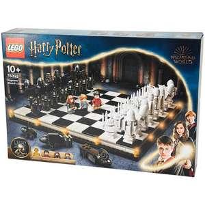 LEGO Harry Potter Hogwarts Zauberschach Brettspiel (76392) für 54,99 Euro [Galeria Karstadt Kaufhof - Kundenkarteninhaber]
