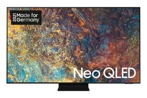 Samsung GQ-65QN90AAT QLED inkl. Cashback für 1439 Euro!!!