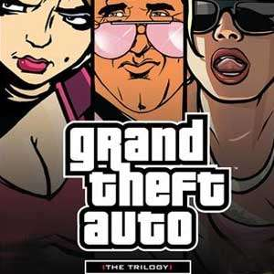 Grand Theft Auto The Trilogy (Steam) für 5,99€ (Humble Store)