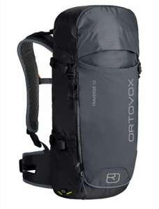 Ortovox Traverse 30 l black-raven Wander-/ Tagesrucksack