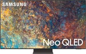 """[Expert Wertheim] Samsung QN95 85"""" LCD Fernseher"""