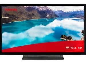TOSHIBA 32LL3C63DA LED TV, 32 Zoll / 80 cm, Full-HD, SMART TV