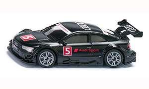 Siku Audi RS 5 Racing Rennwagen & Ford GT Sportwagen für je 3,99€ (Amazon Prime & Müller Abholung)