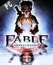 Fable Anniversary (Steam) für 7,99€ (Humble Store)