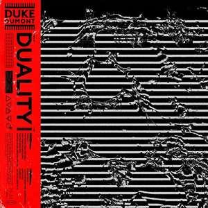 (Prime) Duke Dumont - Duality (Vinyl LP)