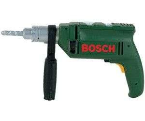 klein toys Kinderwerkzeug, Spielzeug, Bosch Bohrmaschine (8410), Maße: 28 x 22 x 7 cm [Thalia KultClub]