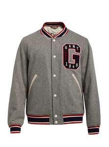 BestSecret GANT Melton Varsity Jacket