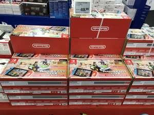 [Lokal] Saturn Hannover - Mario Kart Live: Home Circuit (Switch) Luigi Set für 49,99 €