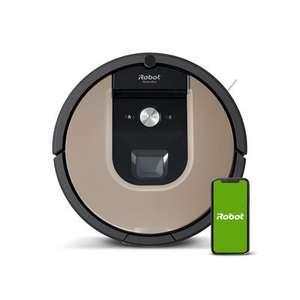 Roomba® Volks-Saugroboter 976