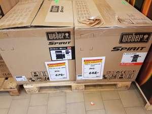 Weber Gasgrill Spirit EPX 315 GBS Smart Grill