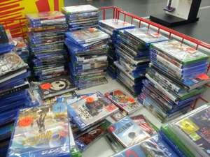 [MediaMarkt Eiche] Call of Duty Black Ops Cold War, Sackboy (30€), Cadence of Hyrule, Yakuza (20€) & mehr (Versand möglich, PS4 Switch Xbox)