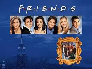 [Amazon Video] Friends - Staffel 1 (Kauf-Stream in HD dt./OV)