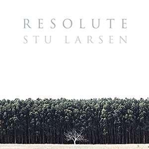 (Prime) Stu Larsen - Resolute (Vinyl LP)