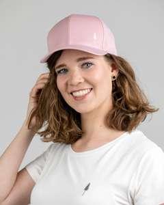 Nikin Baseball Cap, nachhaltig: 1 Hut = 1 Baum gepflanzt