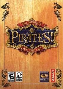 Sid Meier's Pirates! (PC) für 2,09€ (GOG)