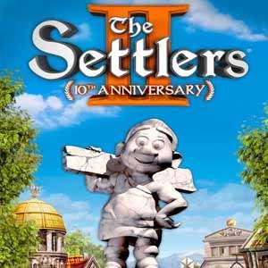 Die Siedler 2: 10th Anniversary & Die Siedler 3: Ultimate Collection (PC) für 2,49€ (GOG)