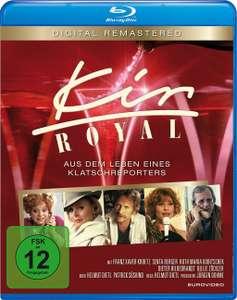 Kir Royal - 30 Jahre Jubiläums-Edition (Blu-ray) für 8,55€ (Amazon Prime)